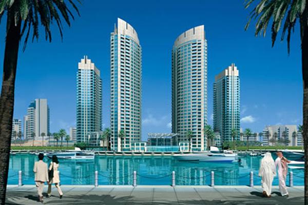 Dubai Armani Hotel